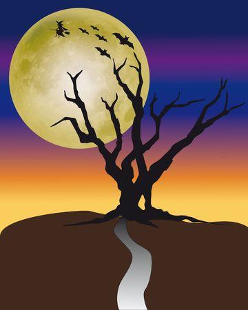 halloween Stock Photo - 5558000