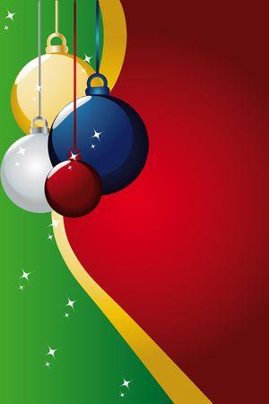 christmas Stock Photo - 5816926