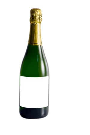 champagne Stock Photo - 6748572