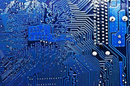 circuitboard: hardware del computer