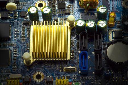 computer hardware Stock Photo - 7143213