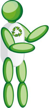 recycle Stock Photo - 7269938