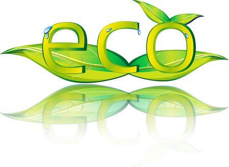 recycle web logo Stock Photo