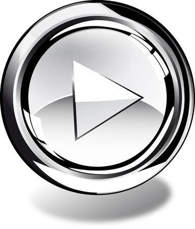 play web button