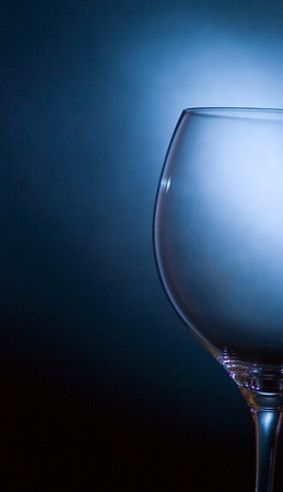wine glass Stock Photo - 8882754