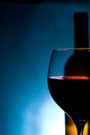 wine glass Stock Photo - 8882750