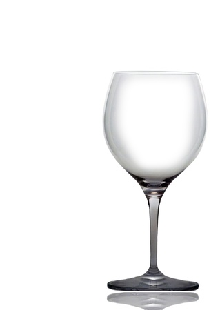 wine glass Stock Photo - 8882747