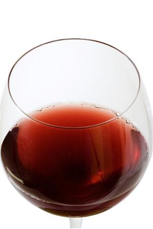 wine glass Stock Photo - 8882749