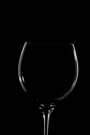 wine glass Stock Photo - 8882746