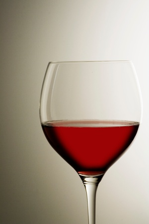 wine glass photo