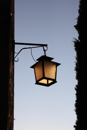 antique lanterne Stock Photo - 10929745