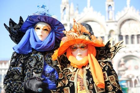 venice carnival Stock Photo - 12925889