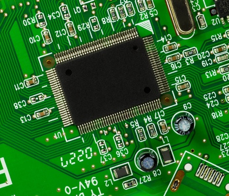 pc hardware Stock Photo - 13246611