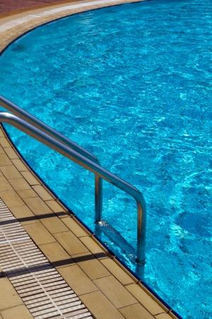 water pool photo