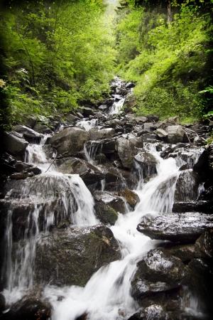 waterfall Stock Photo - 14646317