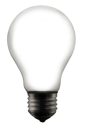 light bulb Stock Photo - 15834463