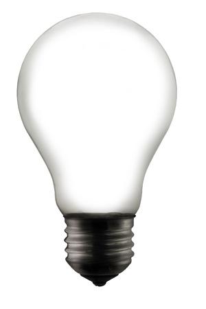 light bulb Stock Photo - 15834463