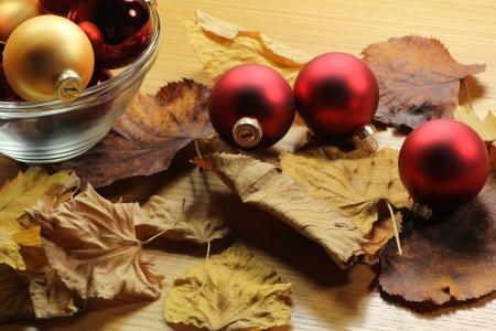 christmas decoration Stock Photo - 15866470