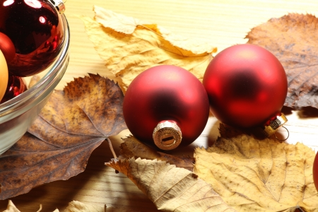 christmas decoration Stock Photo - 15866468