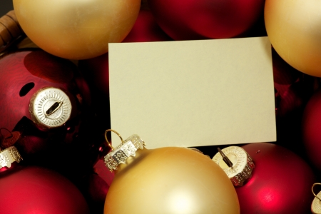christmas decorations Stock Photo - 16244735