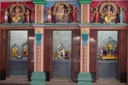 hindu temple Stock Photo - 19244207
