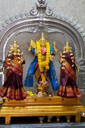 hindu temple Stock Photo - 19244215