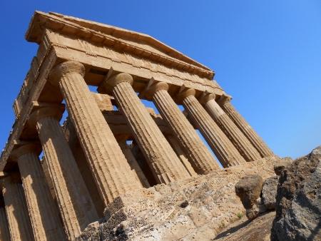 tempio greco: tempio greco