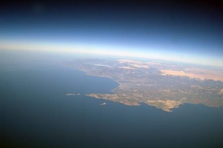 Mediterranean Sea,Turkey  photo