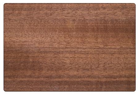 Mahogany wood texture Stock Photo