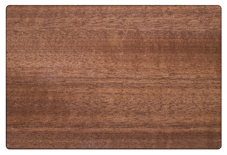 Mahogany wood texture Stock Photo
