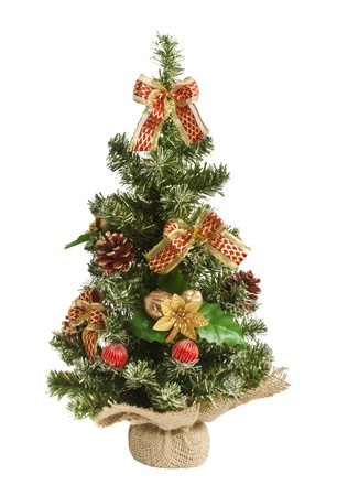 Christmas Tree Stock Photo - 14929495