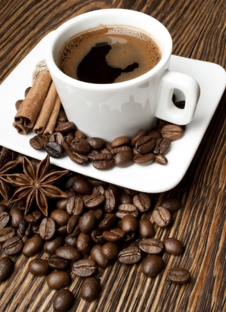 Coffee Stock Photo - 15166719