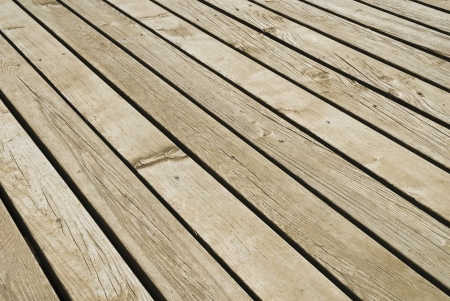 Abstract Background Wooden Floor Boards photo