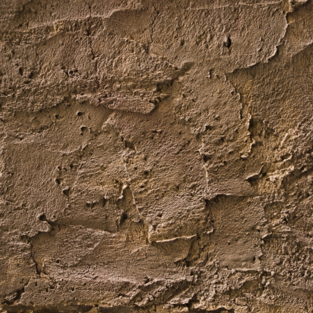 Texture of the old plaster wall photo