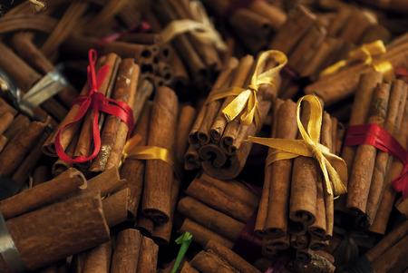 electoral: cinnamon in the electoral focus