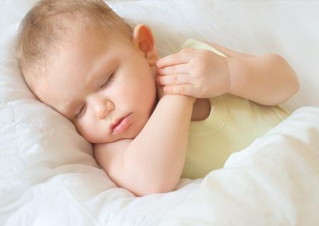 beautiful kid Stock Photo
