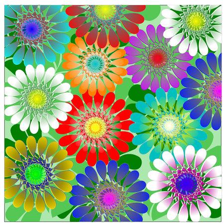 추상적 인 이미지, 다채로운 그래픽, 태피스 트리 스톡 콘텐츠