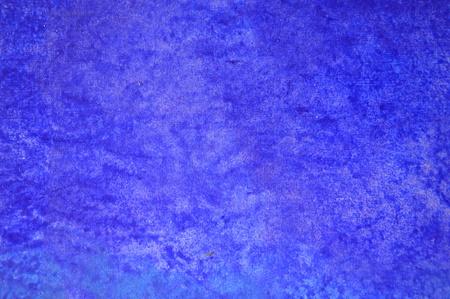 A blue painted wall 版權商用圖片
