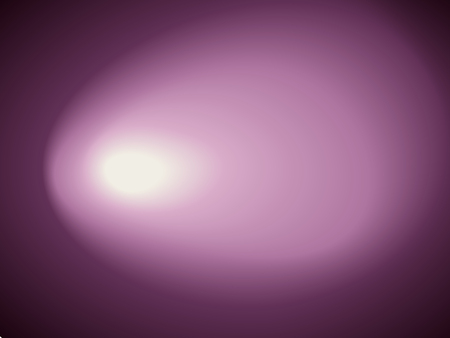 Vector design, purple halo or comet. Abstract design for backgrounds, cards, web sites, wallpapers 向量圖像