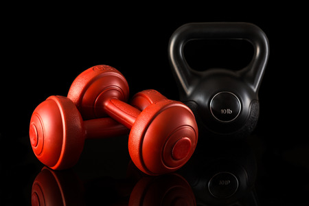 dumbell: Dumbbell and Kettlebell weights