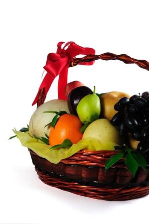 Fruits Stock Photo - 8551469