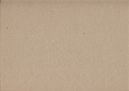 Sheet of brown paper ,Extra large image