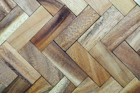ground floor: Wood patern background