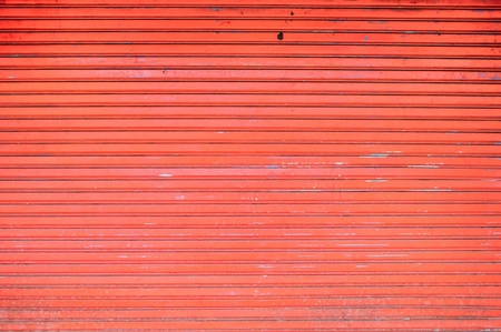 Background of old metal wall Stock Photo - 8979729