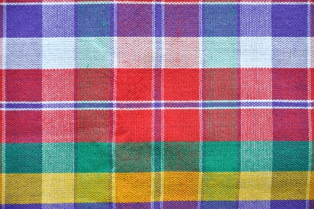 tablecloth background Stock Photo - 10990504
