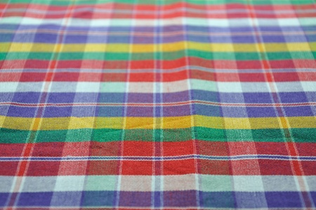 tablecloth background Stock Photo - 10990503