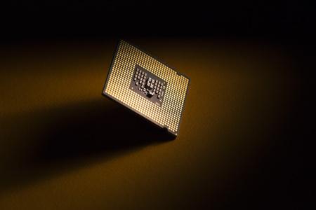 CPU Фото со стока - 81834443