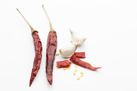 spice: Spicy ingredient Stock Photo