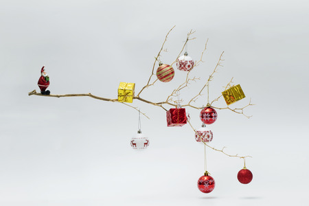 Simple Christmas Decorations