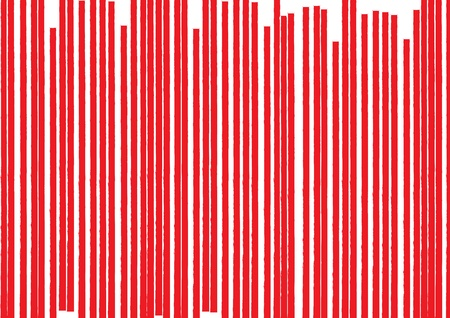 verticale rode streep textuur, - textur streifen vertikal und rot